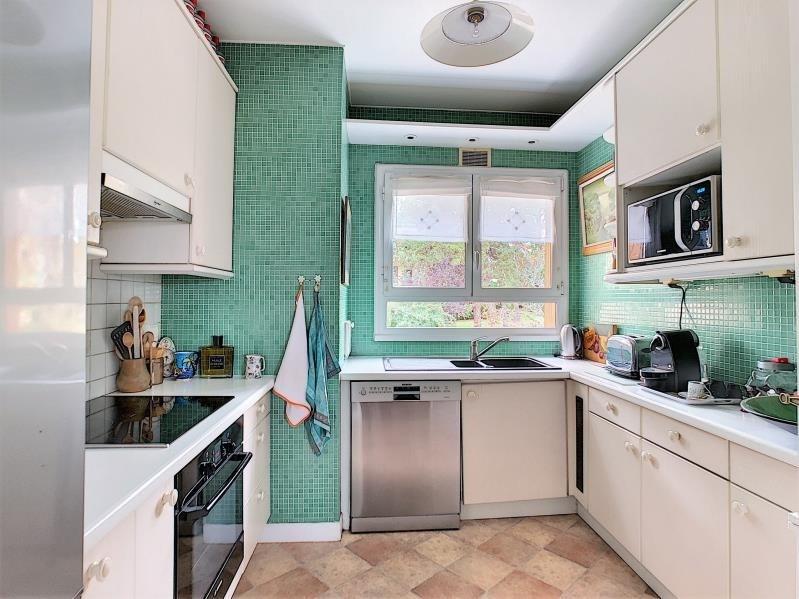 Vente de prestige appartement Garches 830000€ - Photo 5
