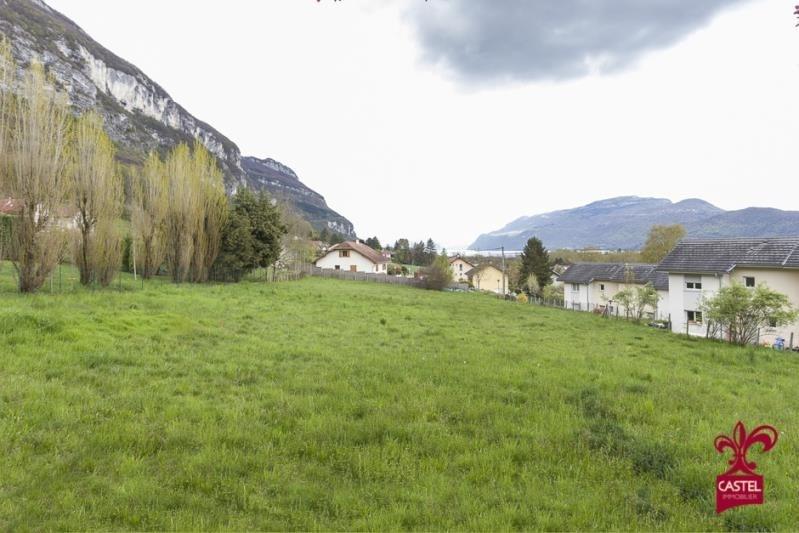 Vente terrain Chindrieux 339000€ - Photo 3