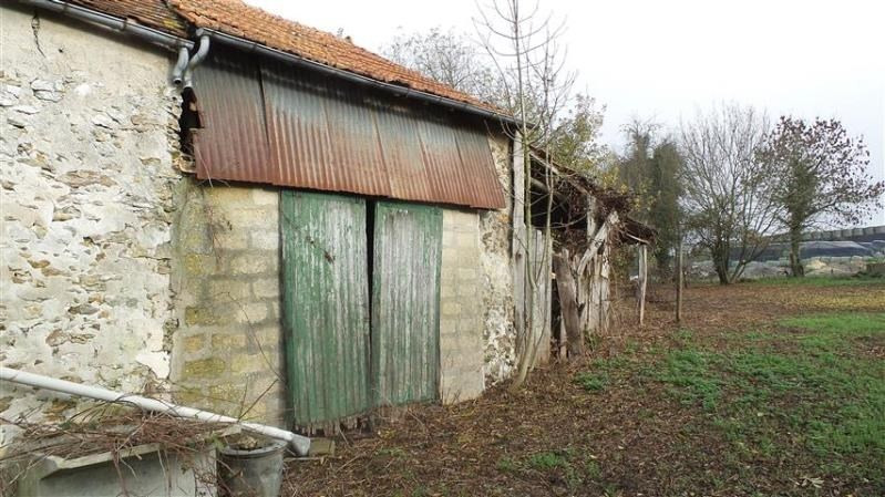 Venta  casa Chezy sur marne 63000€ - Fotografía 3