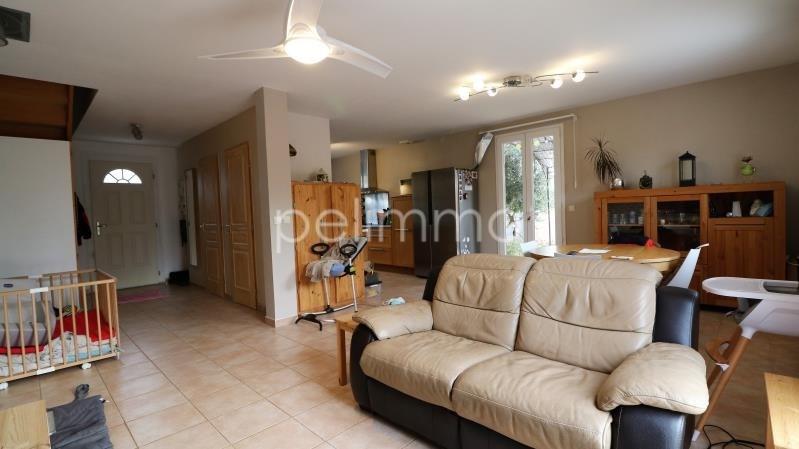 Vente maison / villa Plan d'orgon 269000€ - Photo 2