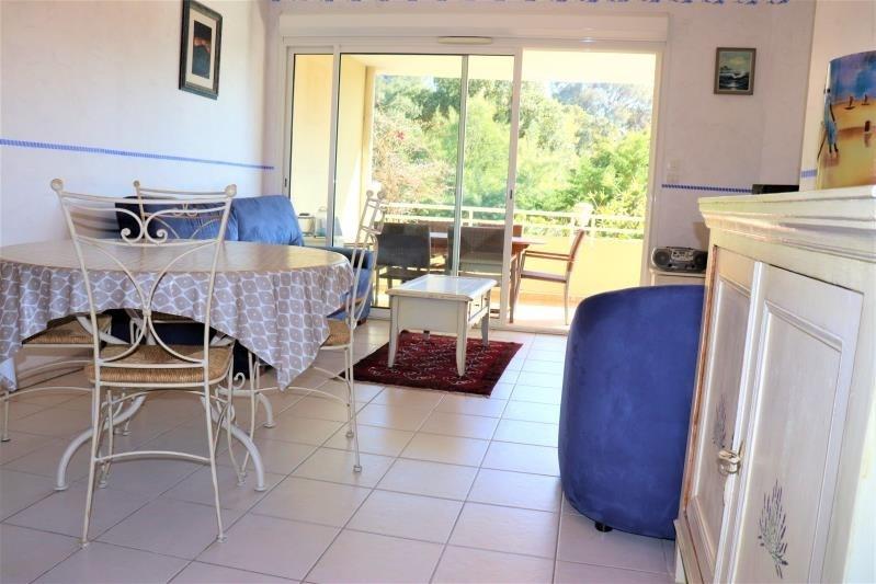 Vente appartement Cavalaire sur mer 325000€ - Photo 3