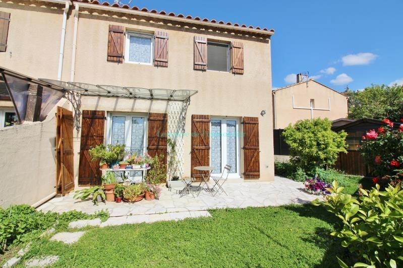 Vente maison / villa Grasse 350000€ - Photo 1