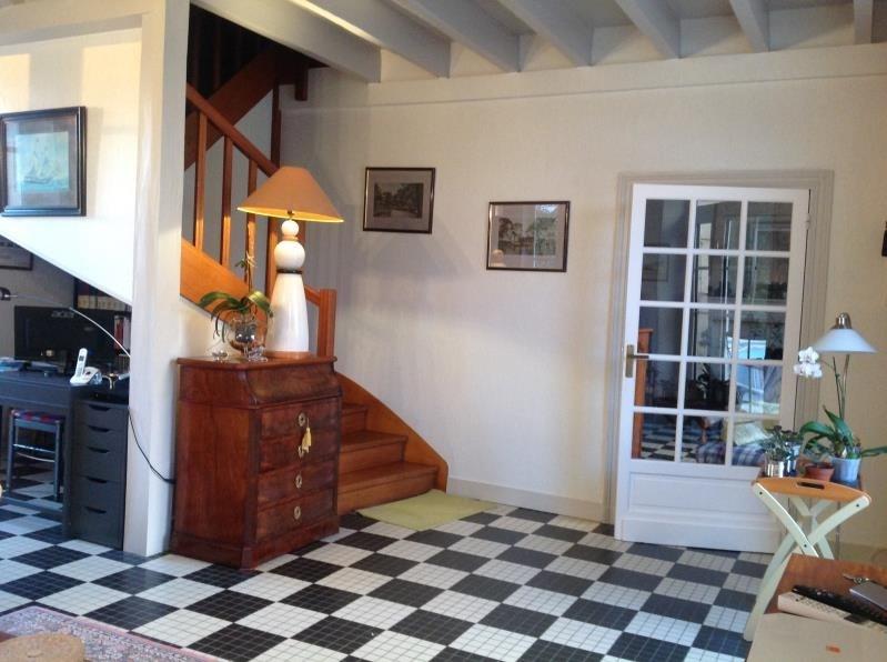 Vente maison / villa Lapouyade 301000€ - Photo 4