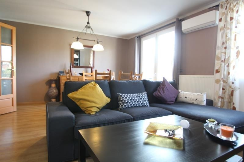 Sale apartment Chambery 189 500€ - Picture 1