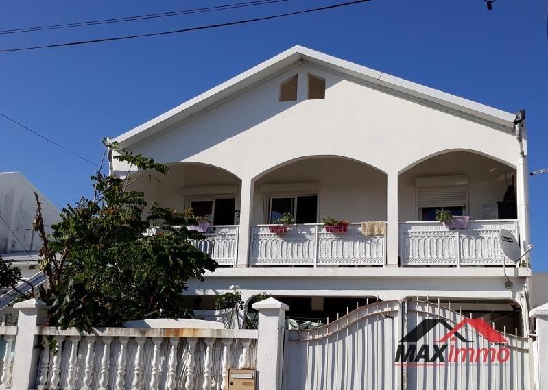 Vente maison / villa St benoit 260000€ - Photo 1