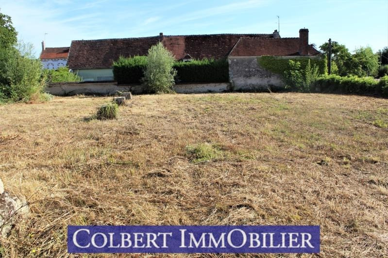 Sale site Hery 49000€ - Picture 2