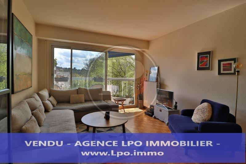 Vente appartement Marly le roi 219 000€ - Photo 1