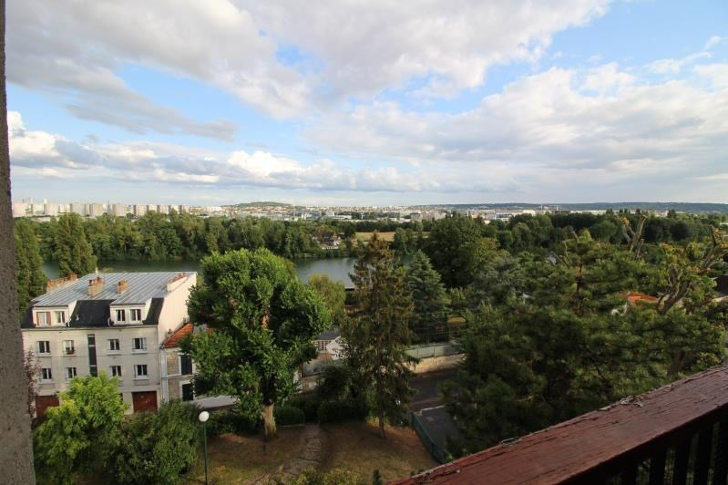 Vente appartement Carrieres sur seine 375 000€ - Photo 8