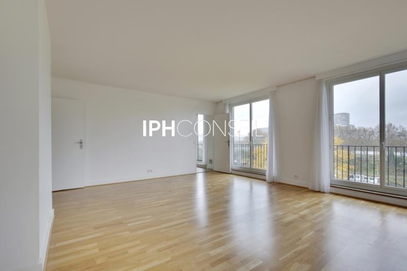 Vente de prestige appartement Neuilly sur seine 1155000€ - Photo 2