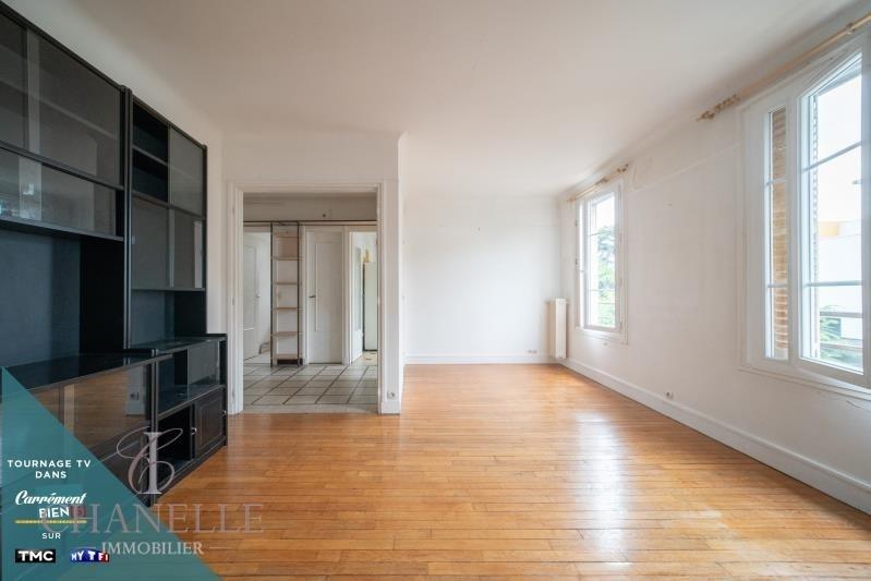 Sale apartment Fontenay sous bois 442000€ - Picture 1