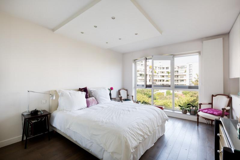 Vente de prestige appartement Suresnes 995000€ - Photo 7