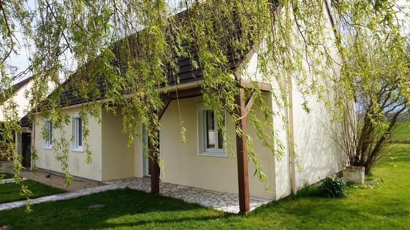 Vendita casa Longnes proche 239000€ - Fotografia 8