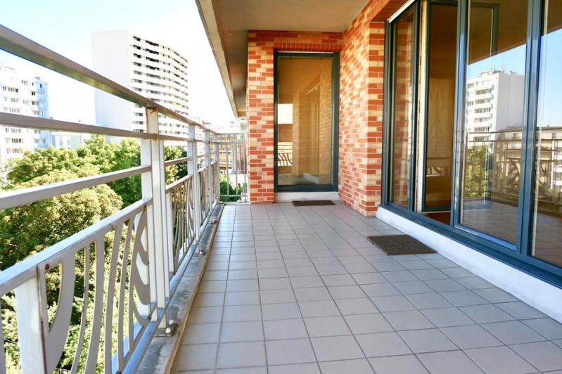 Vente de prestige appartement Paris 15ème 1070000€ - Photo 5