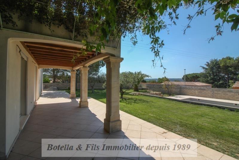 Vente de prestige maison / villa Uzes 625000€ - Photo 12