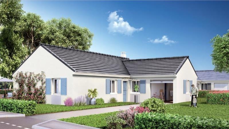 Sale house / villa Montardon 249900€ - Picture 1