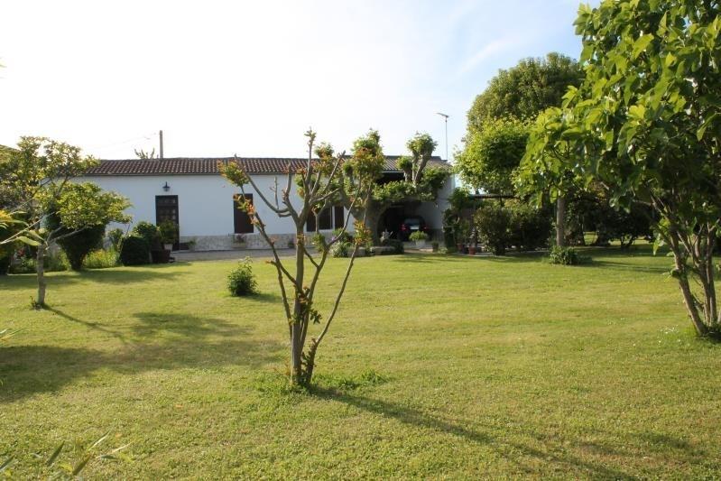Sale house / villa Langon 202100€ - Picture 2
