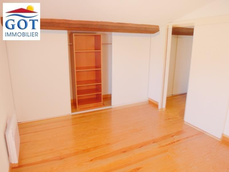 Vente maison / villa Torreilles 120000€ - Photo 5
