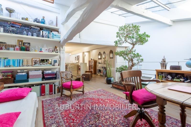 Verkauf von luxusobjekt loft Paris 18ème 1199000€ - Fotografie 8