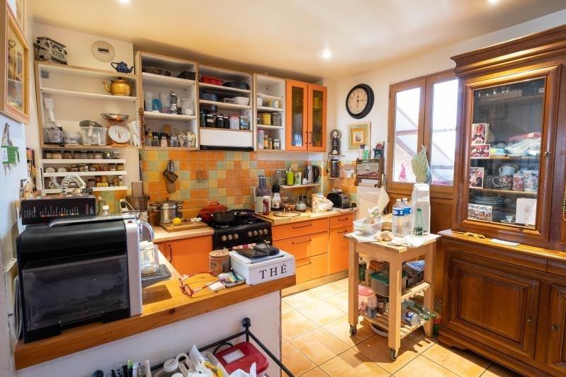 Venta  casa Nanterre 740000€ - Fotografía 4