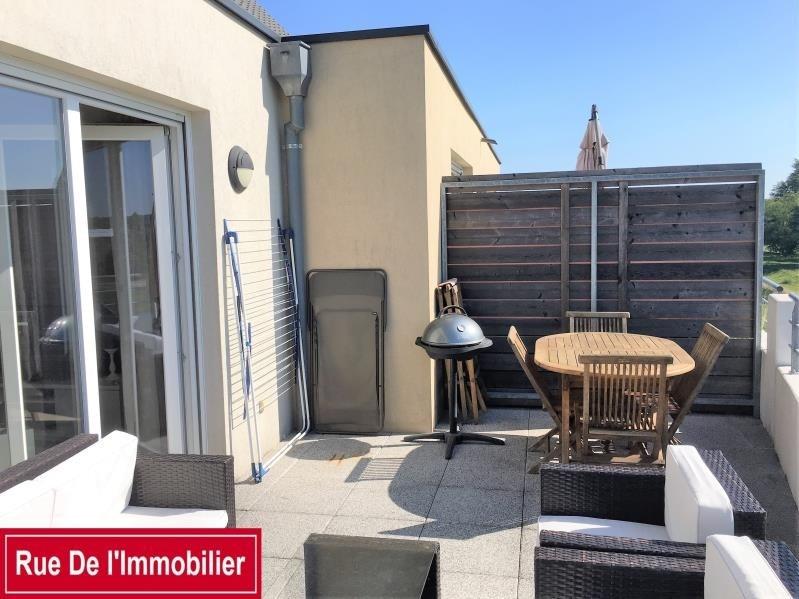 Sale apartment Haguenau 243000€ - Picture 2