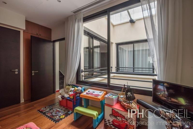 Deluxe sale house / villa Levallois perret 3500000€ - Picture 6