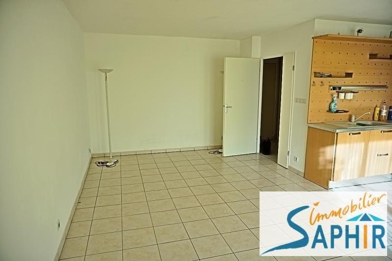 Vente appartement Toulouse 130009€ - Photo 3