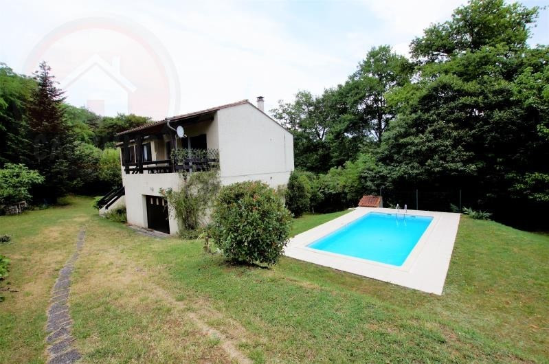 Vente maison / villa Lembras 197 250€ - Photo 1