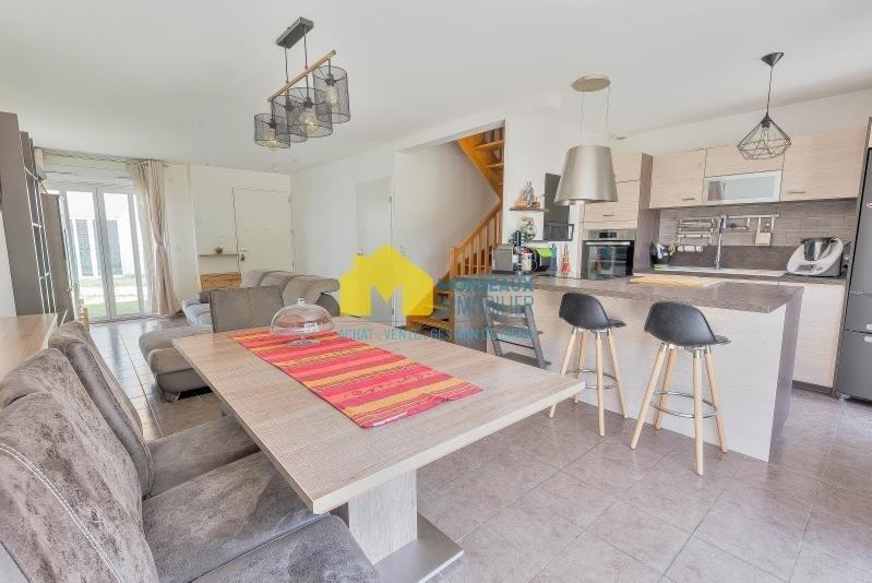 Sale house / villa Ste genevieve des bois 315000€ - Picture 1
