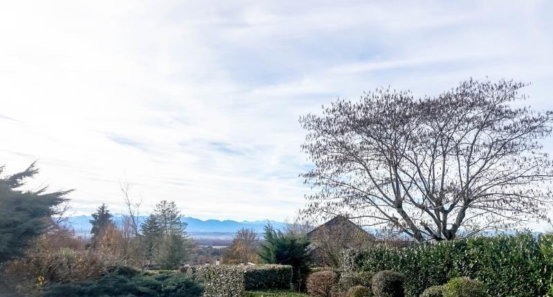 Sale house / villa Serres castet 449500€ - Picture 2