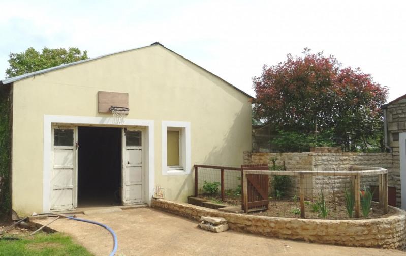 Sale house / villa Mouzeuil st martin 349900€ - Picture 18