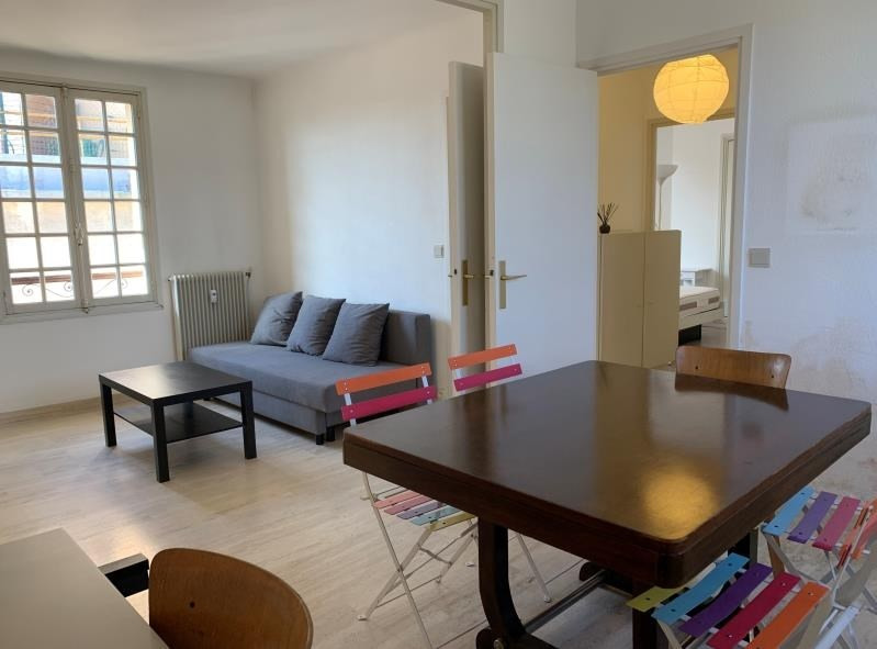 Vente appartement Aix en provence 211 000€ - Photo 4