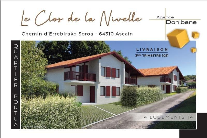 Venta  casa Ascain 395000€ - Fotografía 1