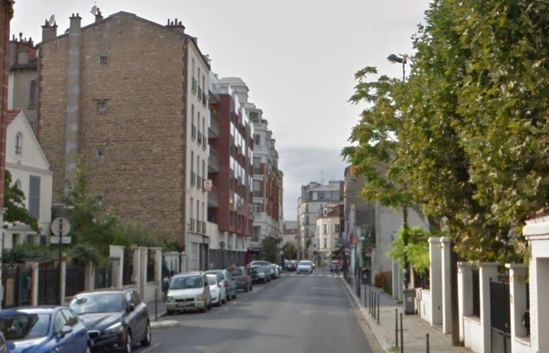 Vente appartement Asnieres sur seine 150000€ - Photo 3