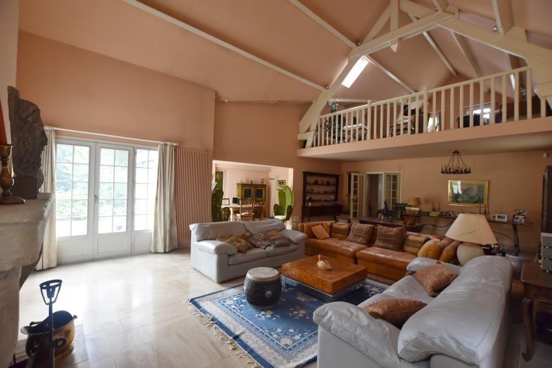 Sale house / villa Saint nom la bretèche 870000€ - Picture 3