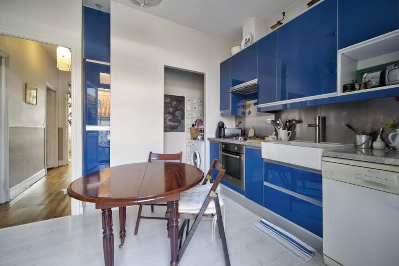 Vente appartement Toulouse 384000€ - Photo 5