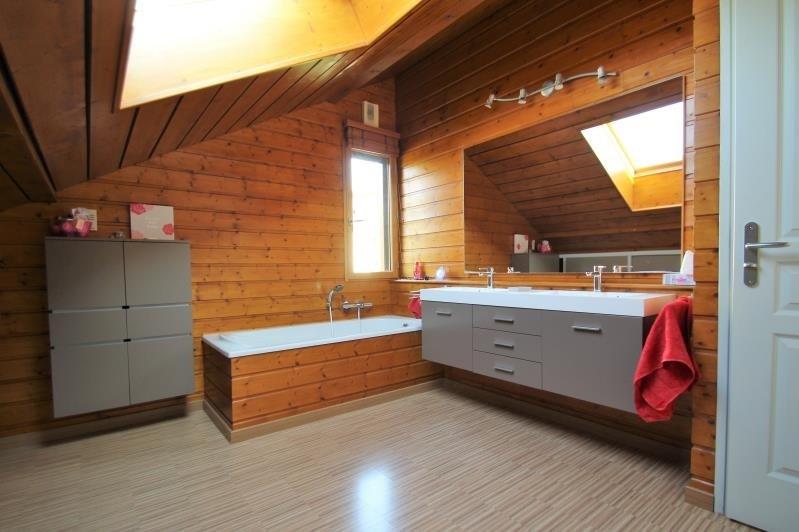 Venta de prestigio  casa La motte servolex 575000€ - Fotografía 4