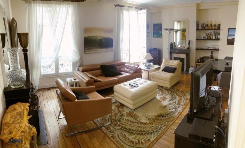 Sale apartment Paris 11ème 615000€ - Picture 4