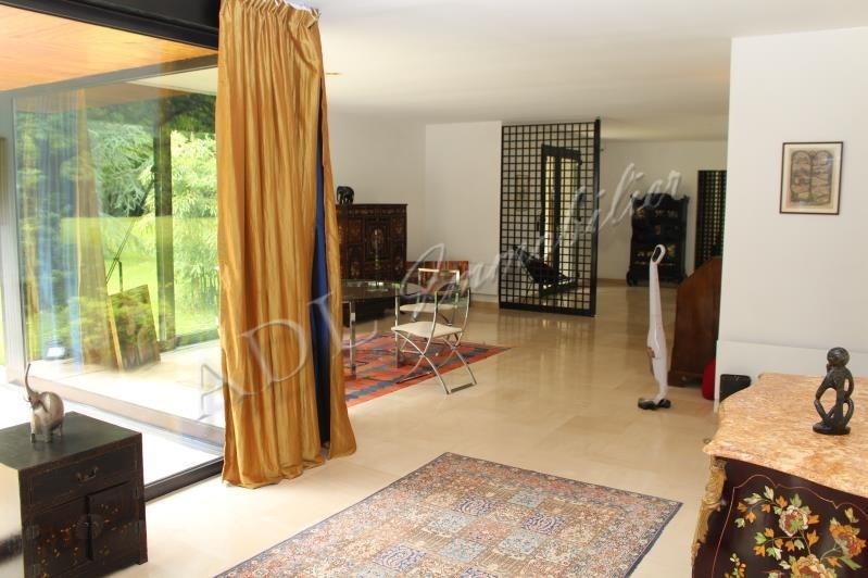 Vente de prestige maison / villa Lamorlaye 1090000€ - Photo 3