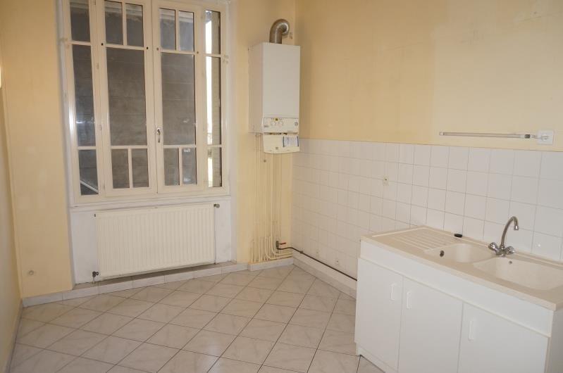 Vente appartement Vienne 99000€ - Photo 5