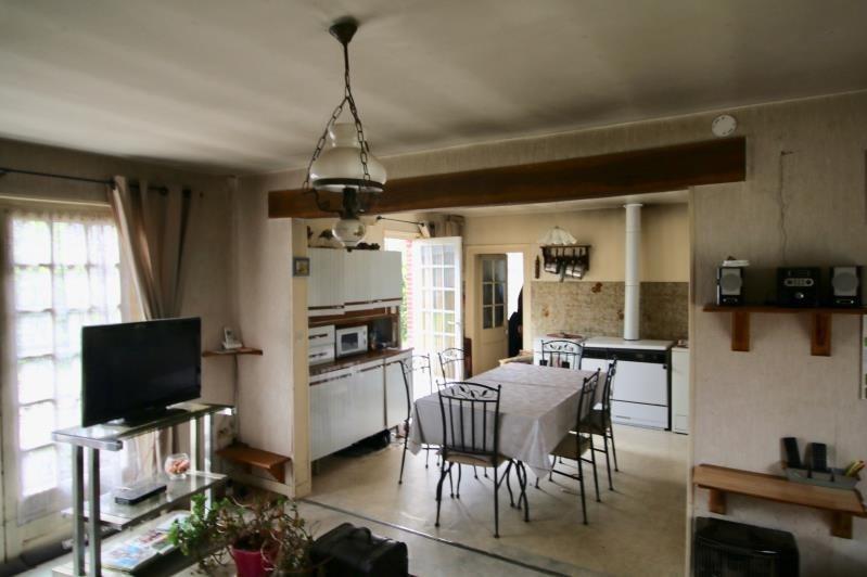 Vente maison / villa Rugles 89000€ - Photo 7