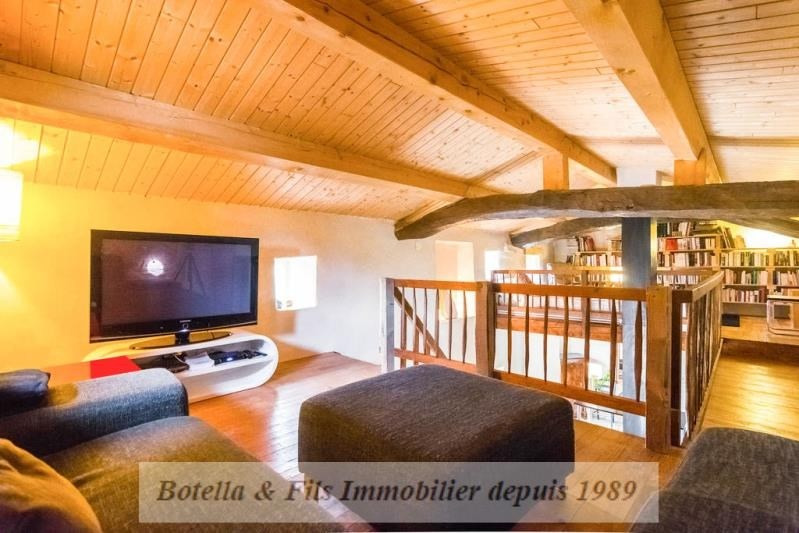 Deluxe sale house / villa Barjac 498000€ - Picture 13