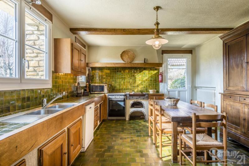 Immobile residenziali di prestigio casa Benouville 580000€ - Fotografia 7