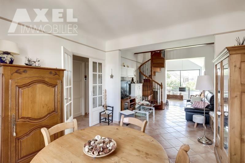 Sale house / villa Bois d'arcy 551200€ - Picture 5