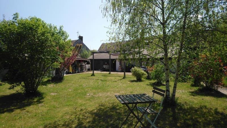 Sale house / villa Presly 72500€ - Picture 8