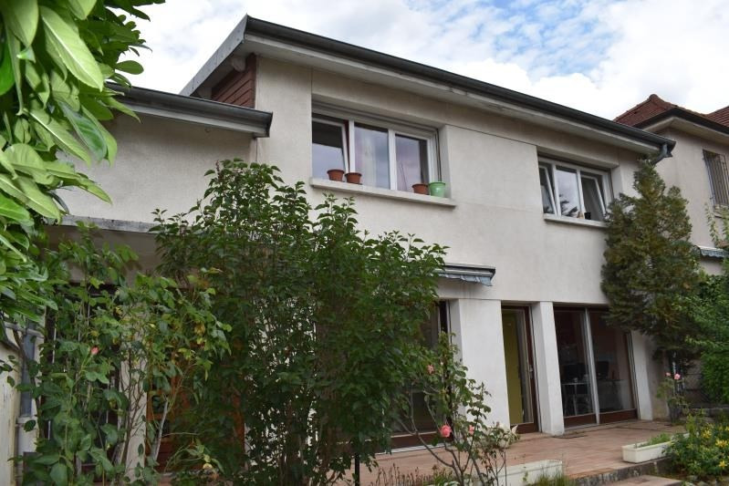 Vente maison / villa Besancon 240 000€ - Photo 1