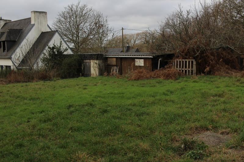 Sale house / villa Moelan sur mer 183750€ - Picture 7