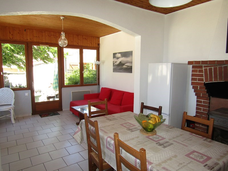 Location vacances maison / villa Lacanau ocean 495€ - Photo 3