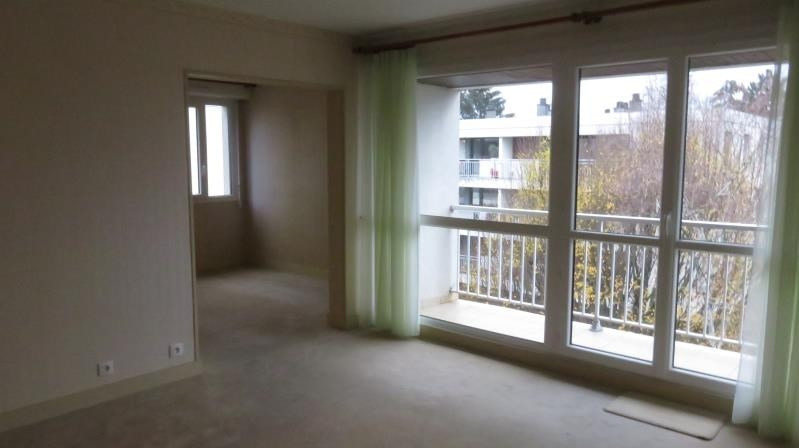 Sale apartment St cyr sur loire 145000€ - Picture 1