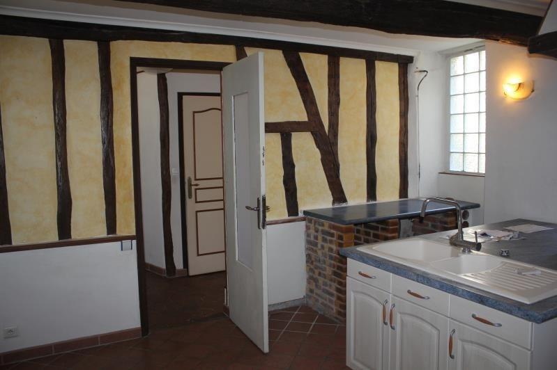 Vente maison / villa Maintenon 219000€ - Photo 2