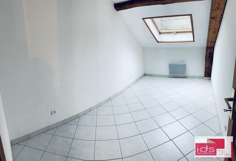 Rental apartment La rochette 490€ CC - Picture 4